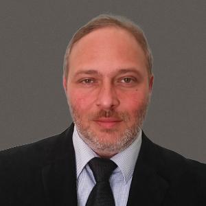 Dr. Zádori Iván